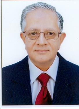 Dr. Nisar Bakhshi