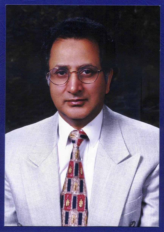 Dr. Mushtaq A. Bakhshi